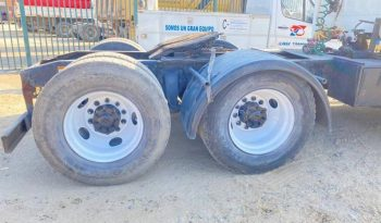 Tracto Camion Freightliner M2 112 lleno