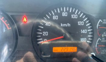 CHEVROLET FVR 1724 COMBUSTIBLE lleno